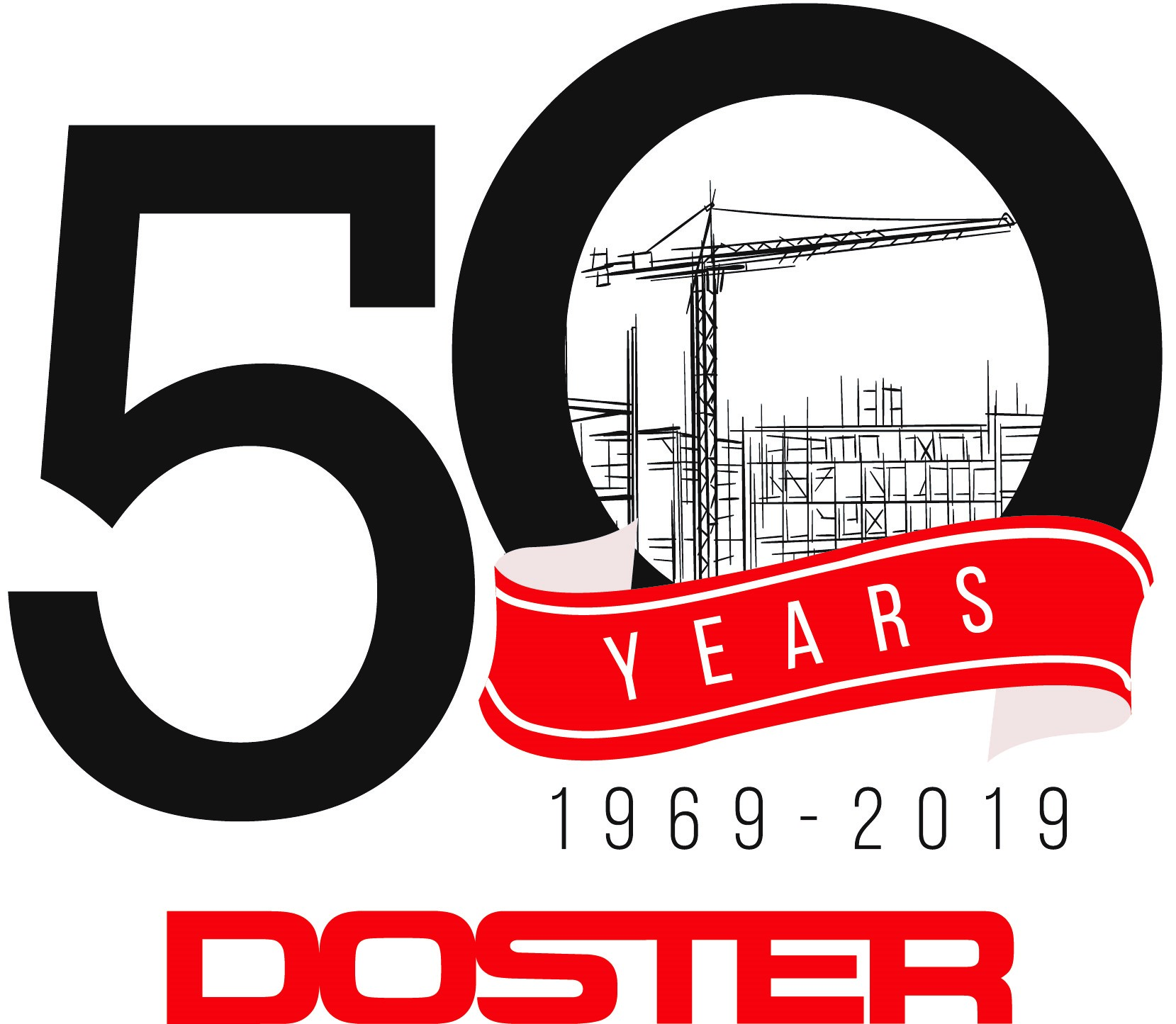 Doster 50 Years