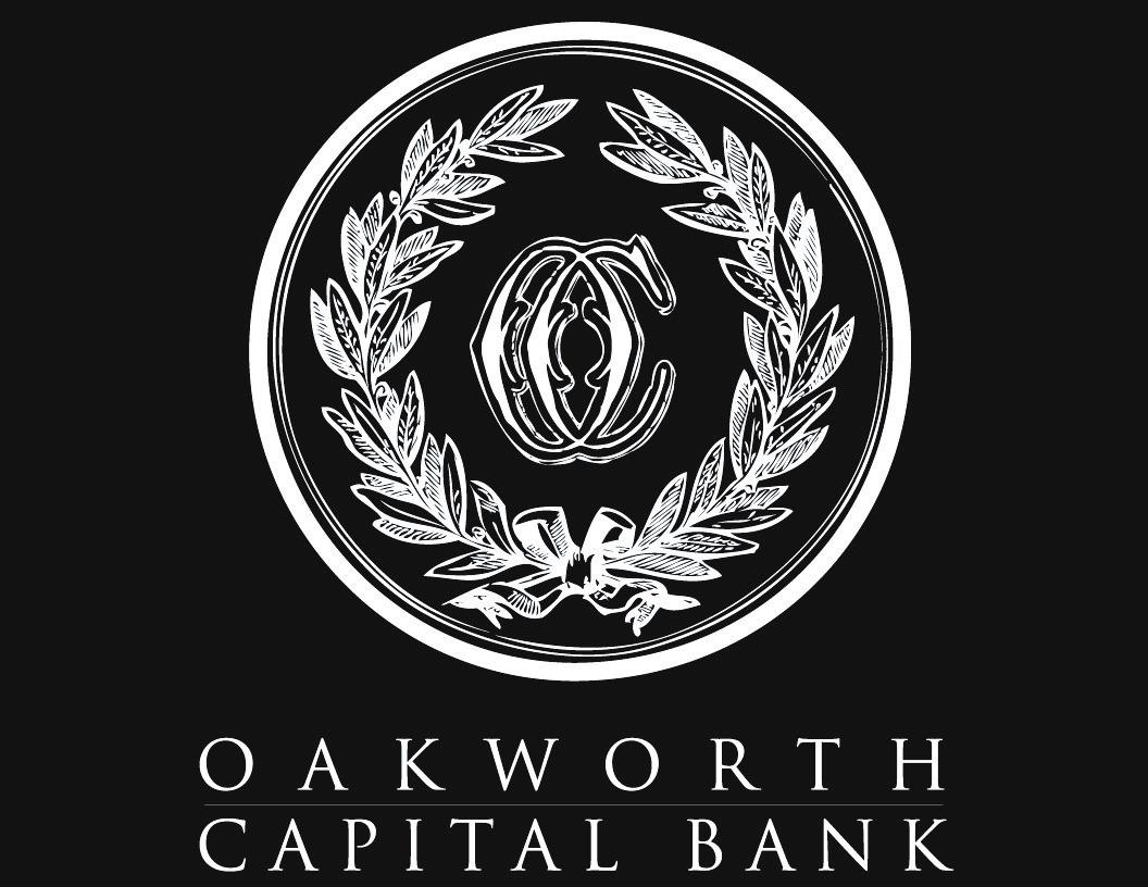 Oakworth Bank